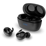 Philips SHB2505BK / 10 fekete - Fej-/Fülhallgató