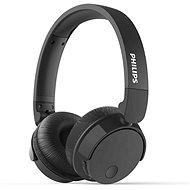 Philips TABH305BK, fekete - Vezeték nélküli fül-/fejhallgató