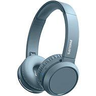 Vezeték nélküli fül-/fejhallgató Philips TAH4205BL