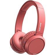 Philips TAH4205RD - Vezeték nélküli fül-/fejhallgató
