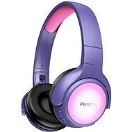 Philips TAKH402PK, rózsaszín - Vezeték nélküli fül-/fejhallgató