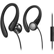 Philips TAA1105BK - Fej-/fülhallgató