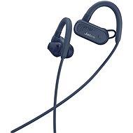 Jabra Elite 45e Active kék - Vezeték nélküli fül-/fejhallgató
