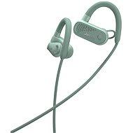 Jabra Elite 45e Active, zöld - Fej-/fülhallgató