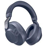 Jabra Elite 85H, tengerészkék - Fej-/fülhallgató