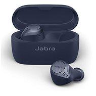 Jabra Elite Active 75t WLC kék - Vezeték nélküli fül-/fejhallgató