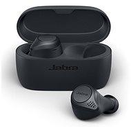 Jabra Elite Active 75t WLC szürke - Vezeték nélküli fül-/fejhallgató