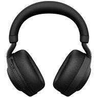 Jabra Evolve2 85 MS Stereo USB-C Black - Vezeték nélküli fül-/fejhallgató