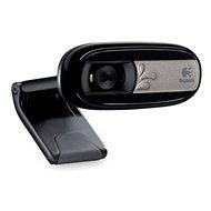 Logitech Webcam C170 - Webkamera