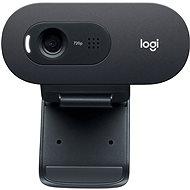 Logitech HD Webcam C505e - Webkamera