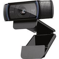 Logitech C920e Business Webcam - Webkamera