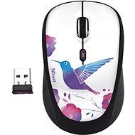 Trust Ivy Wireless Mouse bird - Egér
