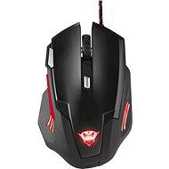Trust GXT 111 Gaming Mouse - Gamer egér