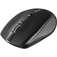 Trust Siano Bluetooth Wireless Mouse - fekete - Egér