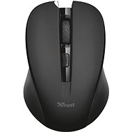Trust Mydo Silent Click Wireless Mouse - black - Egér
