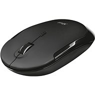 Trust Mute Silent Click Wireless Mouse - Egér