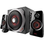 Trust GXT 38 2.1 Ultimate Bass Speaker Set - Hangszóró