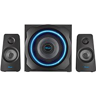 Trust GXT 628 Illuminated Speaker Set Limited Edition - Hangfal