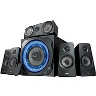Trust GXT 658 Tytan 5.1 Surround Speaker System - Hangszóró