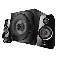 Trust Tytan 2.1Subwoofer Speaker Set, Bluetooth - fekete - Hangszóró