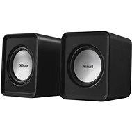 Trust Leto 2.0 Speaker Set fekete - Hangszóró