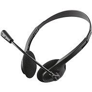Trust Primo Chat Headset PC és laptop - Fej-/fülhallgató