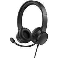 Trust RYDO USB HEADSET - Fej-/fülhallgató