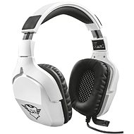Trust GXT 354 Creon 7.1 Bass Vibration Headset - Gamer fejhallgató