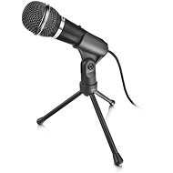 Trust Starzz All-round Microphone for PC and laptop - Kézi mikrofon