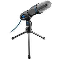 Trust Mico USB mikrofon - Asztali mikrofon