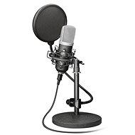 Trust Emita USB stúdiómikrofon - Asztali mikrofon