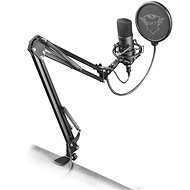 Trust GXT 252+ Emita Plus Streaming mikrofon - Mikrofon