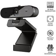 TRUST TAXON QHD WEBCAM - Webkamera