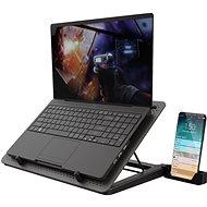 Laptop hűtő Trust GXT1125 Quno Laptop Cooling Stand