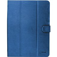 "Trust AEXXO Folio Case 10,1"" - kék - Tablet tok"