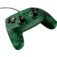Trust GXT 540C Yula Wired Gamepad - camo - Kontroller