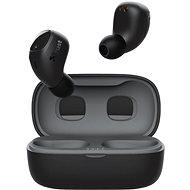 Trust Nika Compact Bluetooth Wireless Earphones fekete - Vezeték nélküli fül-/fejhallgató