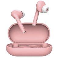 Trust Nika Touch Bluetooth Wireless Earphones rózsaszín - Vezeték nélküli fül-/fejhallgató