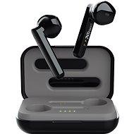 Trust Primo Touch fekete - Vezeték nélküli fül-/fejhallgató