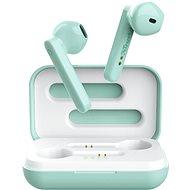 Trust Primo Touch zöld - Vezeték nélküli fül-/fejhallgató