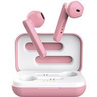 Trust Primo Touch rózsaszín - Vezeték nélküli fül-/fejhallgató