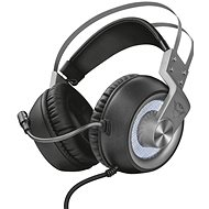 Trust GXT 435 Ironn 7.1 Gaming Headset - Gamer fejhallgató 5887fb40a3