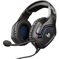 Trust GXT 488 FORZE PS4 HEADSET BLACK (PS4 Licensed) - Gamer fejhallgató