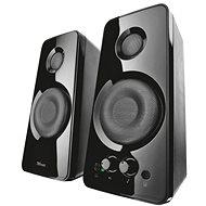 Trust Tytan 2.0 Speaker Set black - Hangszórók