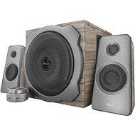 Tytan 2.1 Speaker Set - fából - Hangszóró