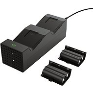 Trust GXT 250 Duo Charge Dock Xbox Series X / S