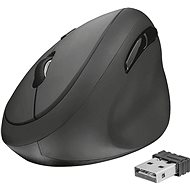 Trust Orbo Wireless Ergonomic Mouse - Egér