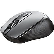 Trust Zaya Rechargeable Wireless Mouse, fekete