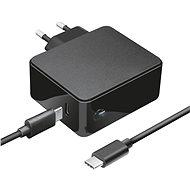 TRUST MAXO APPLE 60W USB-C laptop töltő - Adapter