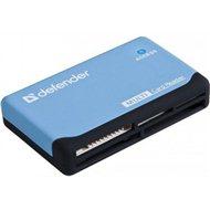 Defender Defender USB 2.0 Ultra - Kártyaolvasó